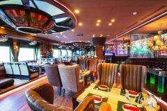Ресторан Лодка в Лотте Плаза фото 17