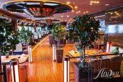 Ресторан Лодка в Лотте Плаза фото 16