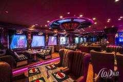 Ресторан Лодка в Лотте Плаза фото 15