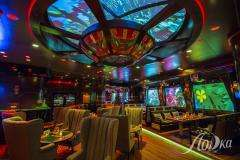 Ресторан Лодка в Лотте Плаза фото 14