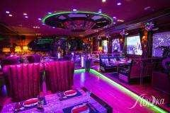 Ресторан Лодка в Лотте Плаза фото 13