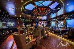 Ресторан Лодка в Лотте Плаза фото 10
