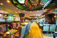 Ресторан Лодка в Лотте Плаза фото 8