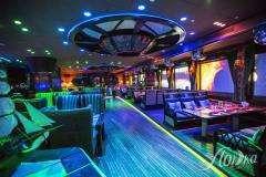 Ресторан Лодка в Лотте Плаза фото 5