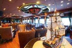 Ресторан Лодка в Лотте Плаза фото 2