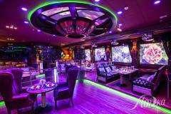 Ресторан Лодка в Лотте Плаза фото 1