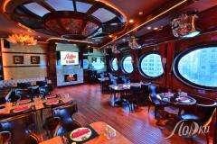 Ресторан Лодка в Лотте Плаза фото 29