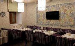 Кафе Лепешка на Серпуховской (Добрынинская) фото 3