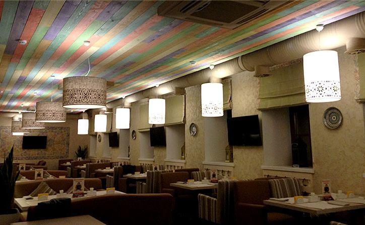Кафе Лепешка на Серпуховской (Добрынинская) фото 7