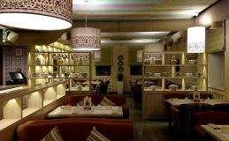 Кафе Лепешка на Серпуховской (Добрынинская) фото 8