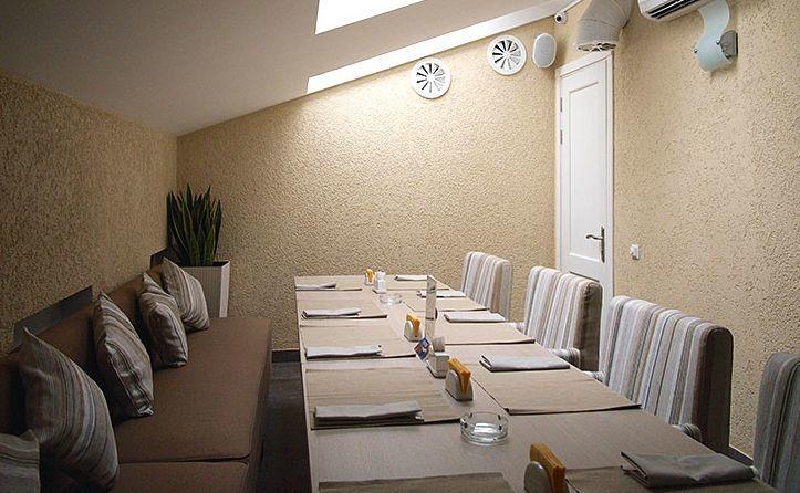 Кафе Лепешка на Серпуховской (Добрынинская) фото 19