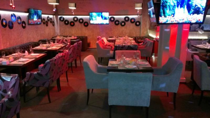 Восточное Кафе Лепешка на Серпуховской фото 5