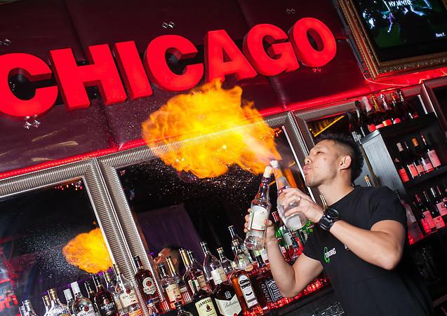 Караоке Chicago (Чикаго) фото 28