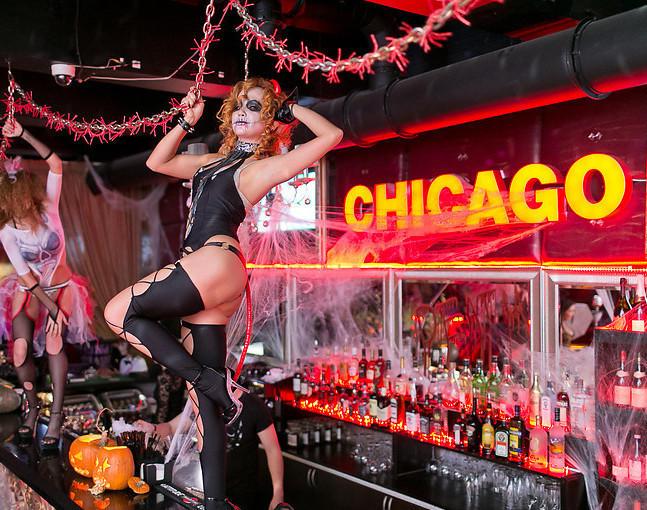 Караоке Chicago (Чикаго) фото 31