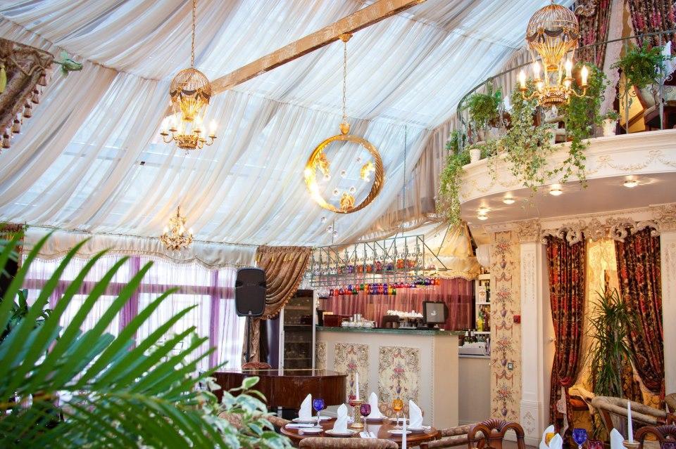 Грузинский Ресторан Готиназа (Gotinaza) фото 1