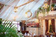 Грузинский Ресторан Готиназа на Арбате (Gotinaza) фото 1