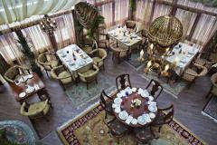 Грузинский Ресторан Готиназа на Арбате (Gotinaza) фото 2