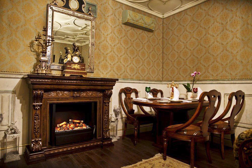 Грузинский Ресторан Готиназа (Gotinaza) фото 11