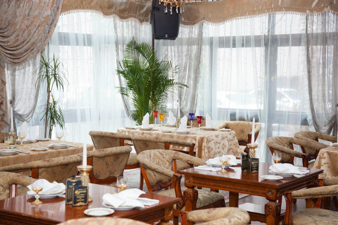 Грузинский Ресторан Готиназа (Gotinaza) фото 3
