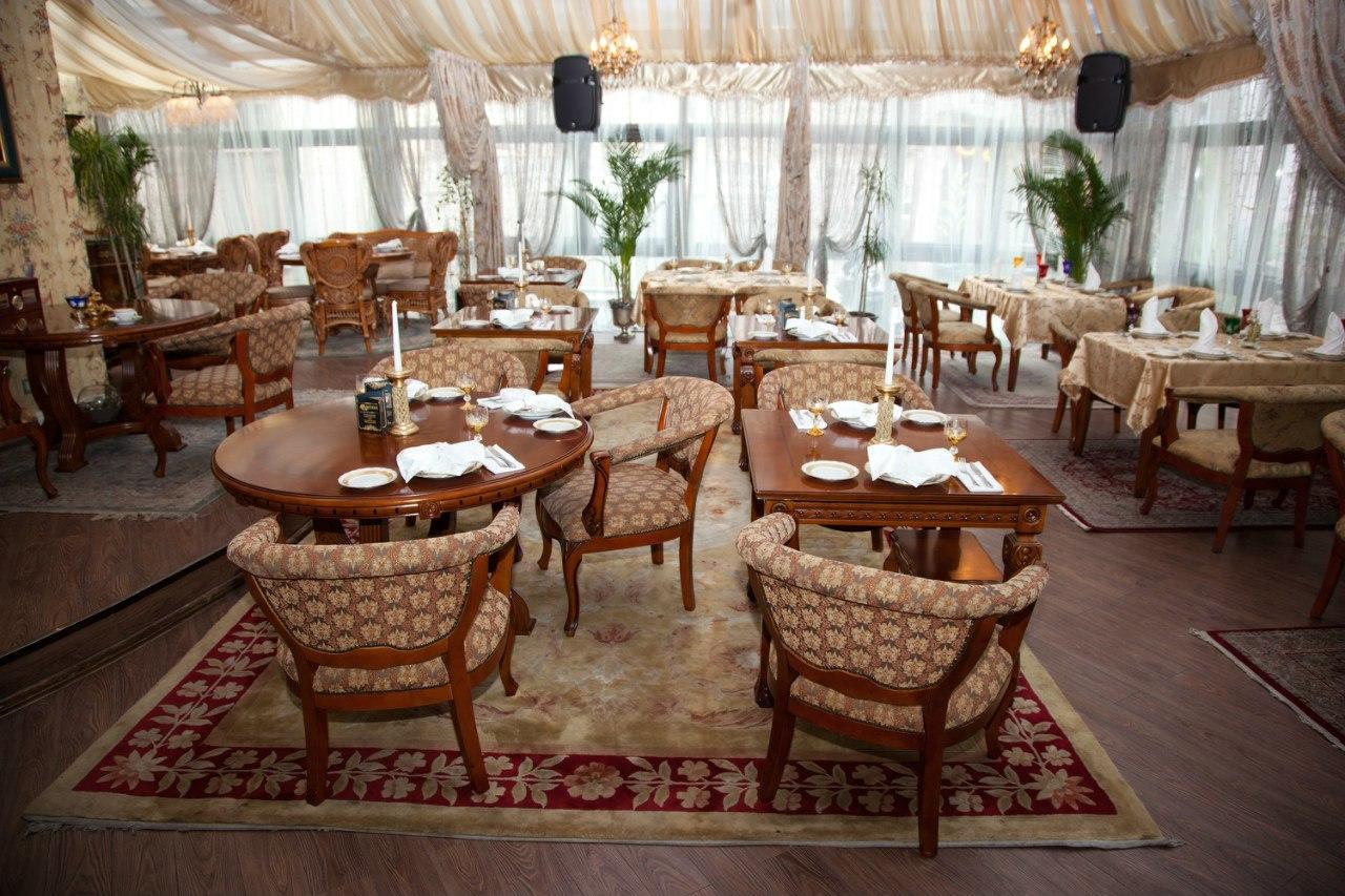 Грузинский Ресторан Готиназа (Gotinaza) фото 5