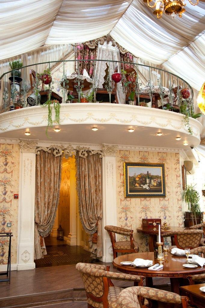 Грузинский Ресторан Готиназа (Gotinaza) фото 19
