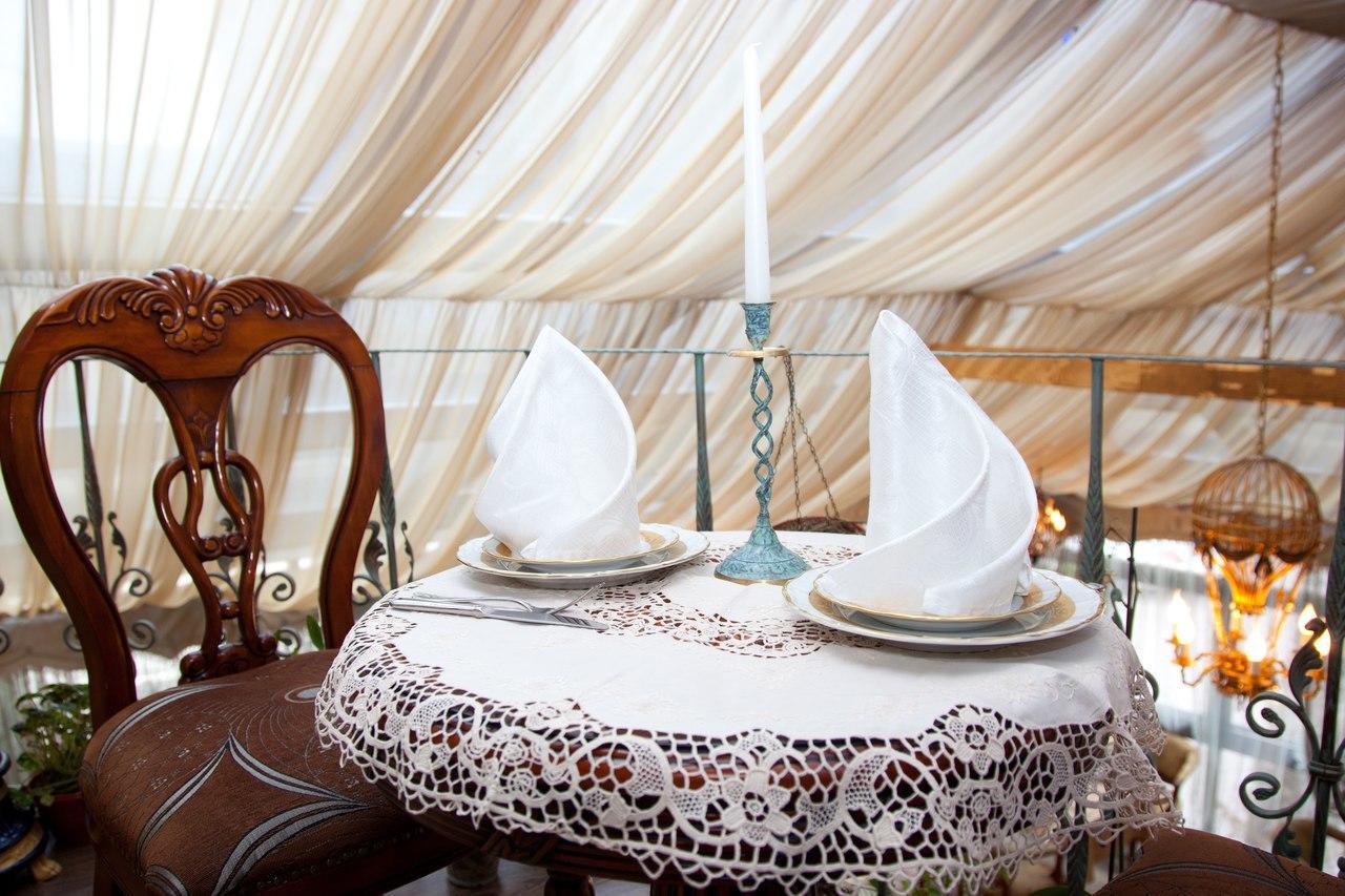 Грузинский Ресторан Готиназа (Gotinaza) фото 20