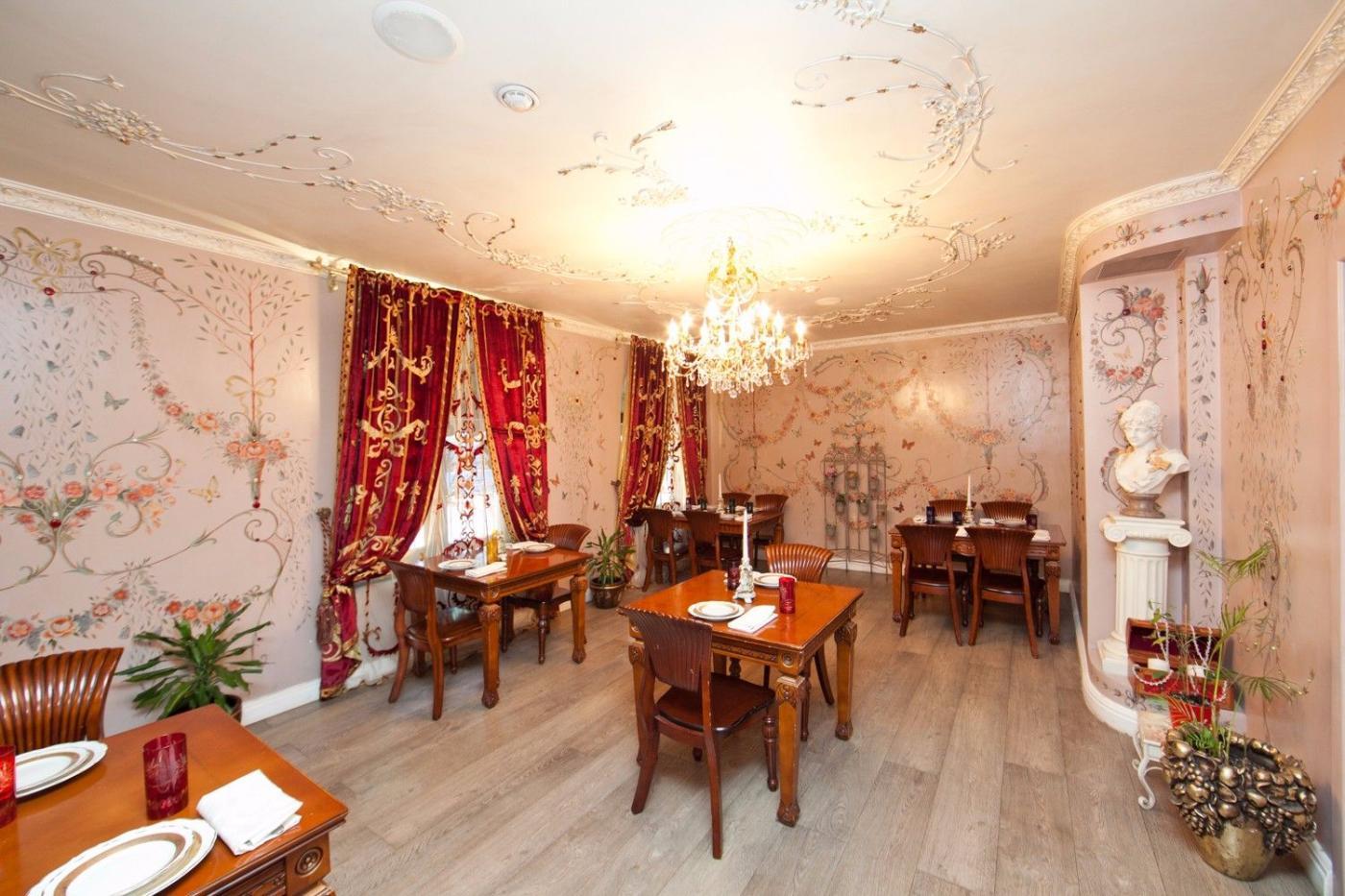 Грузинский Ресторан Готиназа (Gotinaza) фото 6