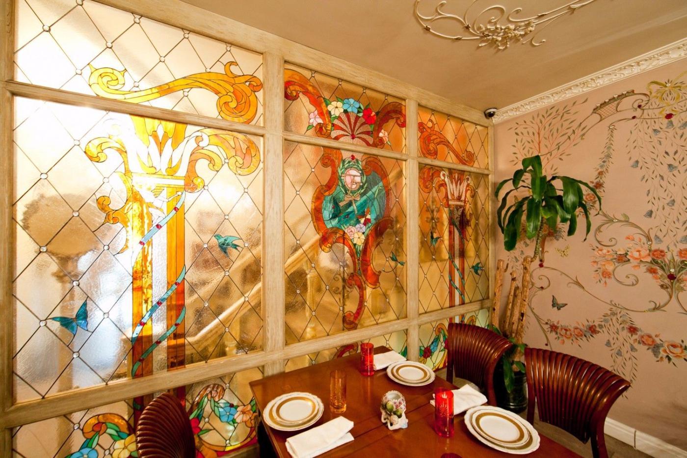 Грузинский Ресторан Готиназа (Gotinaza) фото 7