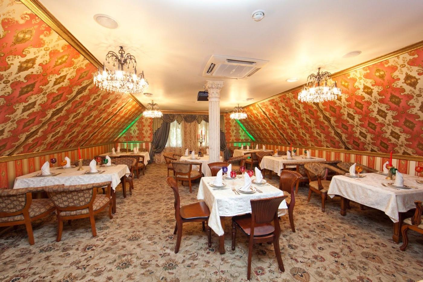 Грузинский Ресторан Готиназа на Арбате (Gotinaza) фото 8
