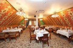 Грузинский Ресторан Готиназа (Gotinaza) фото 8