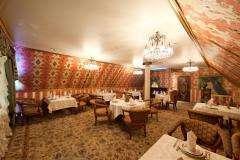 Грузинский Ресторан Готиназа (Gotinaza) фото 9