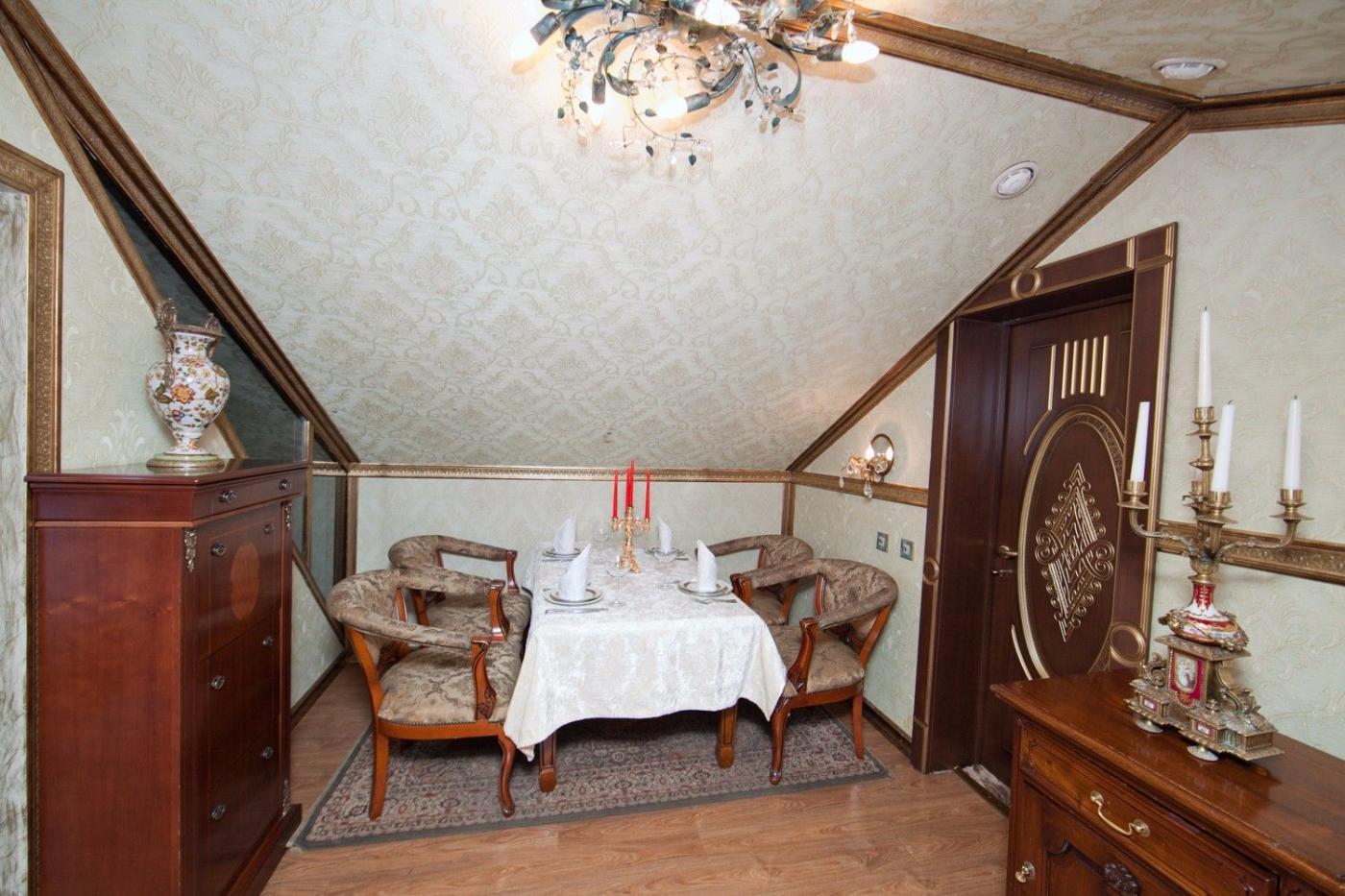 Грузинский Ресторан Готиназа (Gotinaza) фото 14