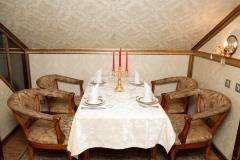 Грузинский Ресторан Готиназа (Gotinaza) фото 13