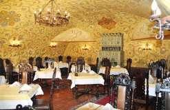 Русский Ресторан Годуновъ фото 3