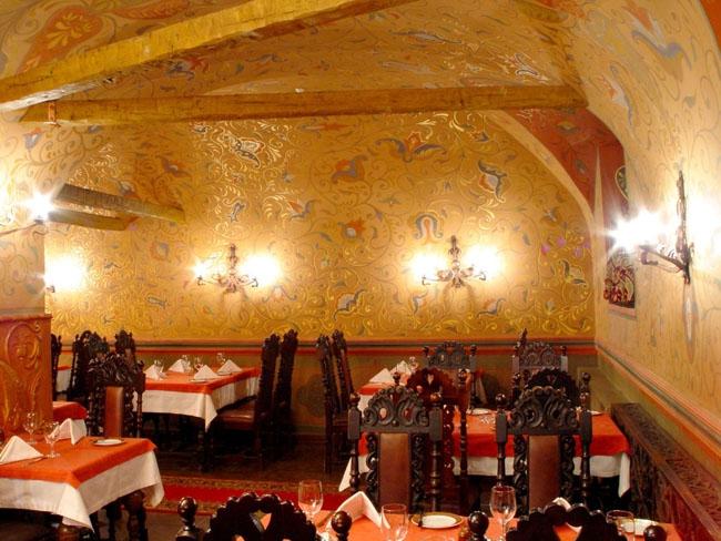 Русский Ресторан Годуновъ фото 5