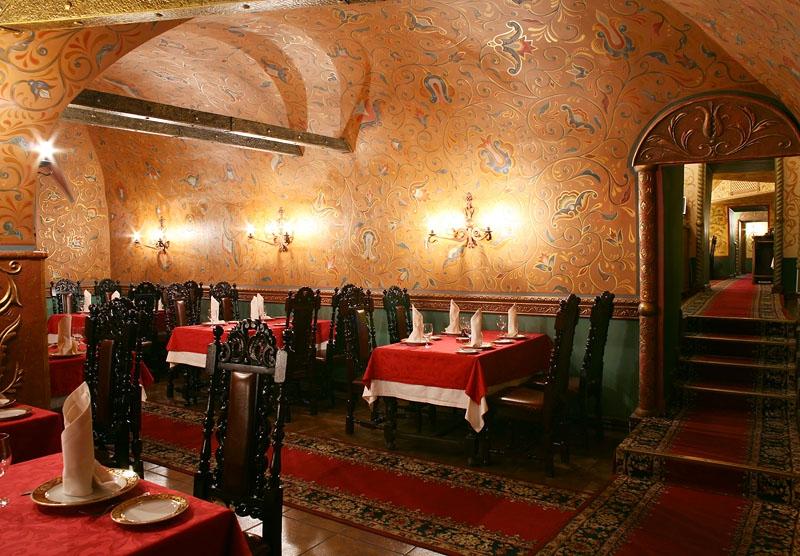 Русский Ресторан Годуновъ фото 7