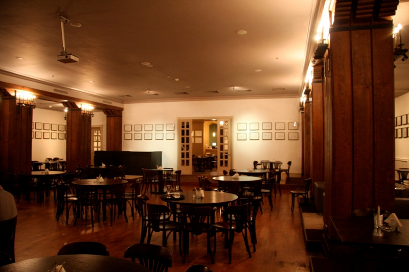 Ресторан Архитектор (Arhitektor) фото 6
