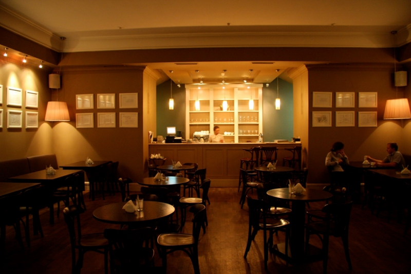 Ресторан Архитектор (Arhitektor) фото
