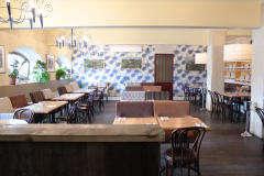 Ресторан Голубка на Спортивной (Большая Пироговская) фото 1