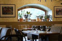 Ресторан Голубка на Спортивной (Большая Пироговская) фото 4