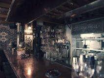 Ресторан Голубка на Спортивной (Большая Пироговская) фото 11