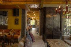 Ресторан Голубка на Спортивной (Большая Пироговская) фото 7
