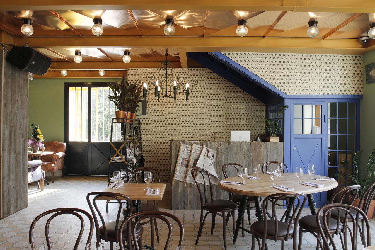 Ресторан Голубка на Спортивной (Большая Пироговская) фото 10