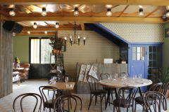 Ресторан Голубка на Спортивной (Большая Пироговская) фото 8