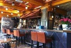 Ресторан Голубка на Спортивной (Большая Пироговская) фото 9