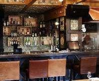 Ресторан Голубка на Спортивной (Большая Пироговская) фото 16
