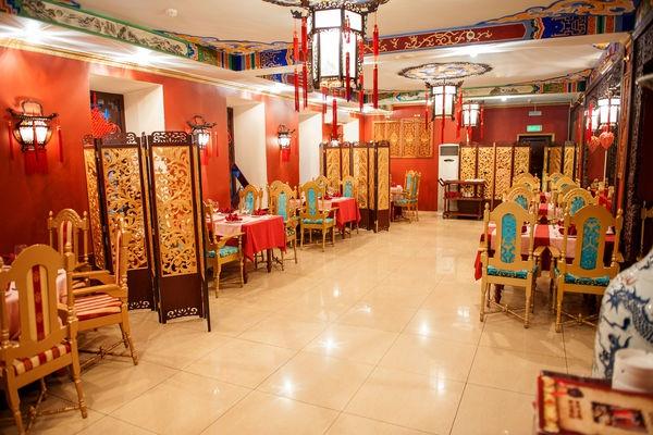 Китайский Ресторан Древний Китай фото 11