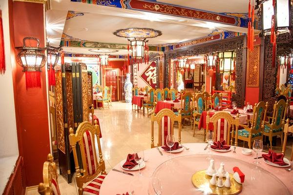 Китайский Ресторан Древний Китай фото 9