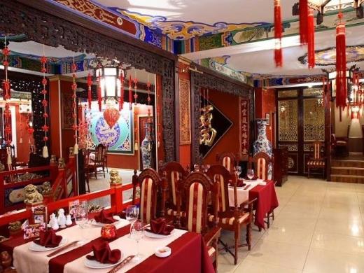 Китайский Ресторан Древний Китай фото 7
