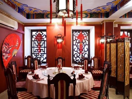 Китайский Ресторан Древний Китай фото 6